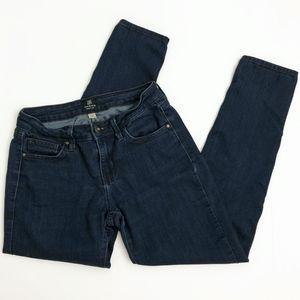 Just Black Skinny Jeans Dark Wash Women's Size 26